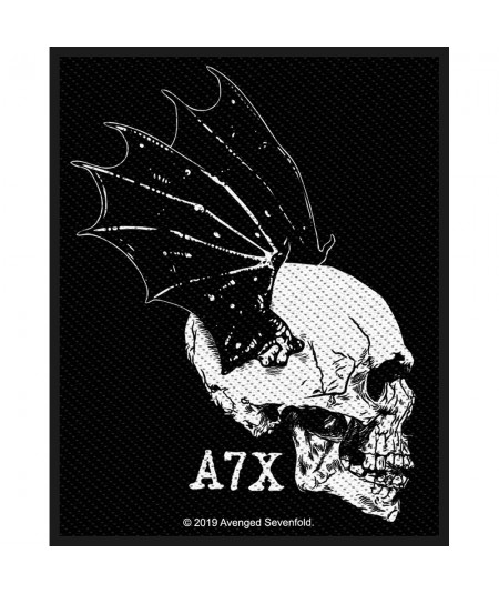 Patch Avenged Sevenfold: Skull Profile