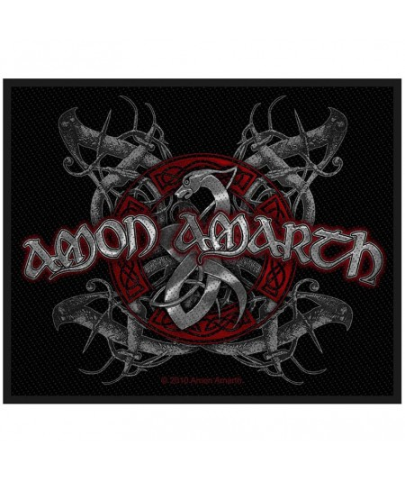 Patch Amon Amarth: Viking Dog