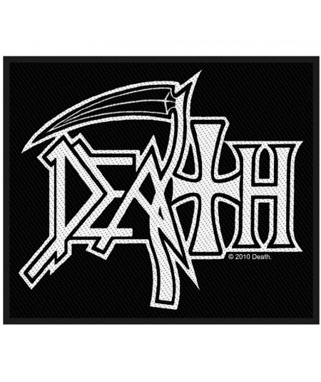 Patch Death: Logo