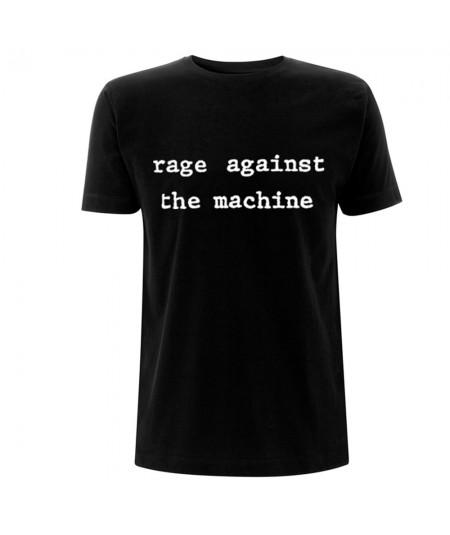 Tricou Unisex Rage Against The Machine: Molotov