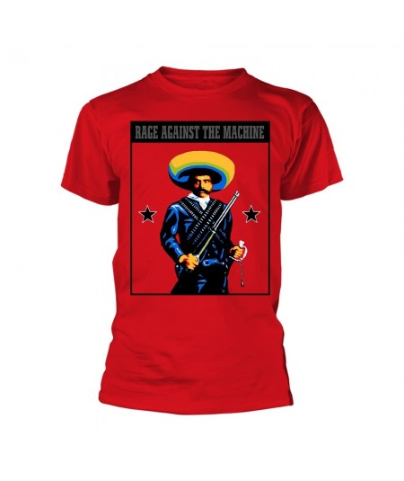 Tricou Unisex Rage Against The Machine: Zapata