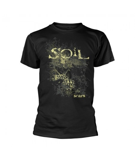 Tricou Unisex SOiL: Scars