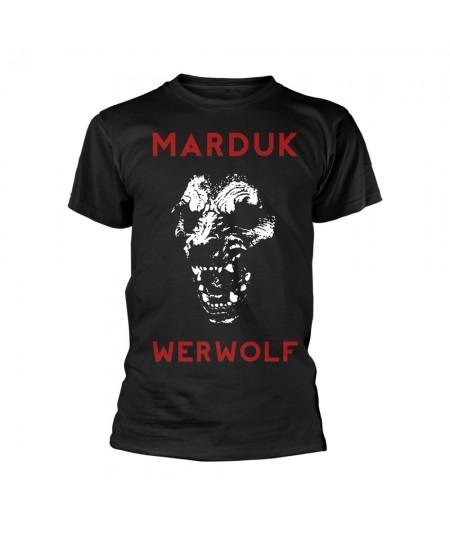 Tricou Unisex Marduk: Werwolf