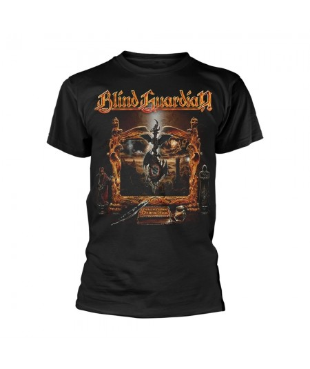 Tricou Unisex Blind Guardian: Imaginations From The Other Side