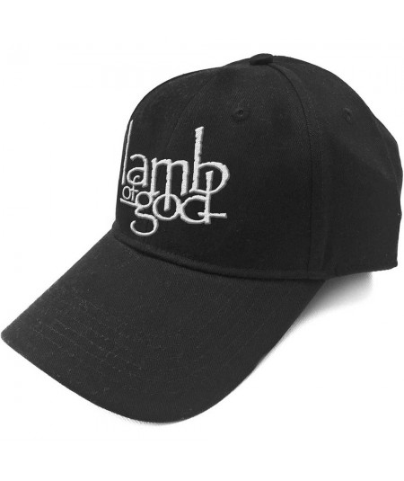 Sapca Lamb of God: Logo
