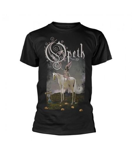 Tricou Opeth: Horse