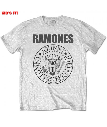 Tricou Copii Ramones: Presidential Seal