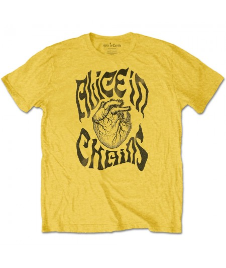 Tricou Unisex Alice In Chains: Transplant