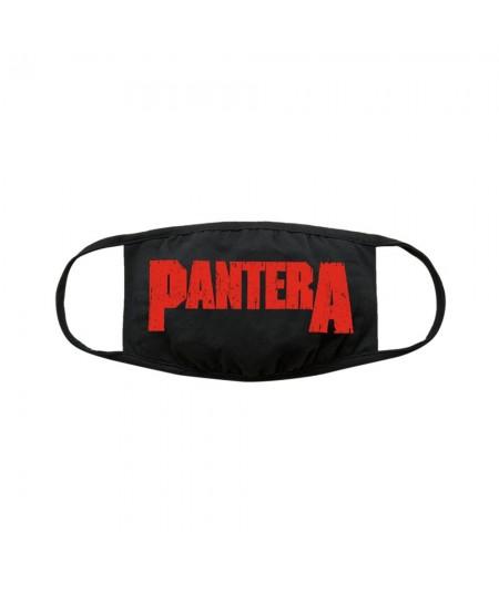 Masca Pantera: Logo