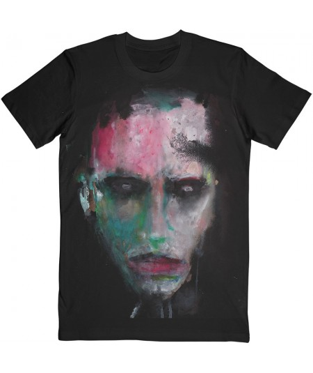 Tricou Unisex Marilyn Manson: We Are Chaos