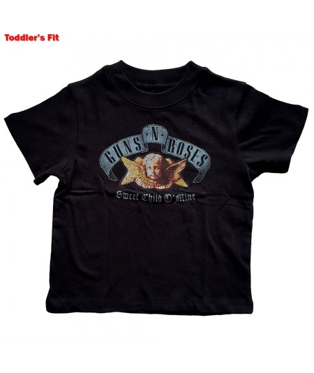 Tricou Copii Guns N' Roses: Sweet Child O' Mine