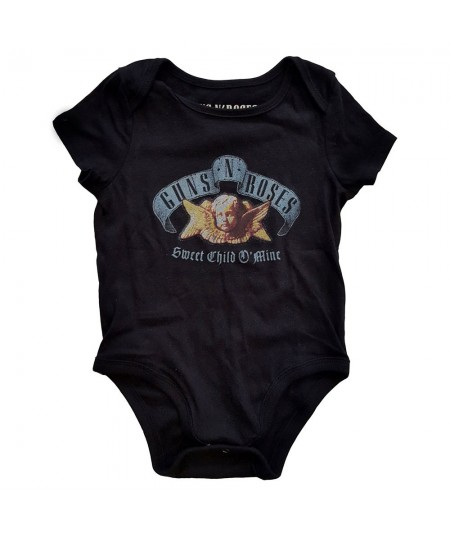 Body Bebelus Guns N' Roses: Sweet Child O' Mine