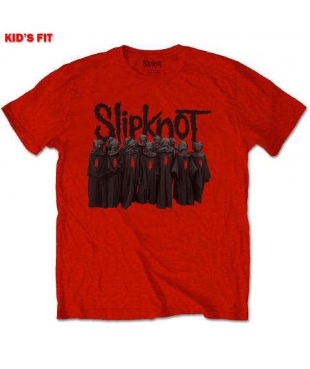 Tricou Copii Slipknot: Choir