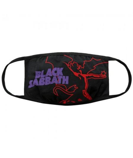 Masca Black Sabbath: Red Thunder V. 1