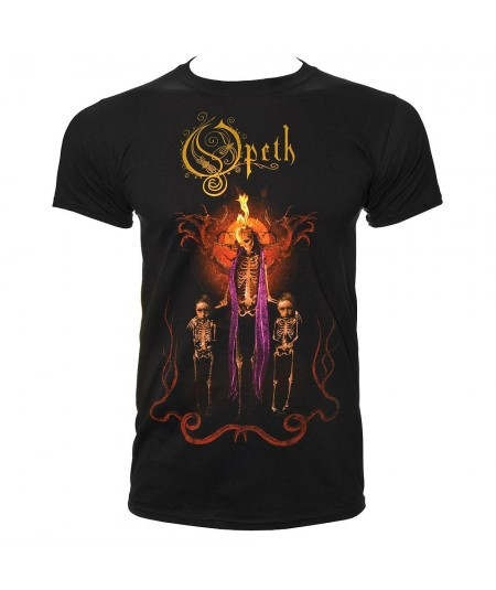 Tricou Unisex Opeth: Famine