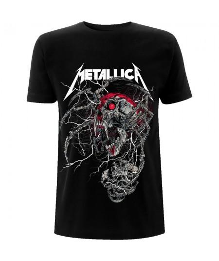 Tricou Unisex Metallica: Spider Dead