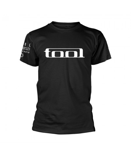 Tricou Unisex Tool: Wrench