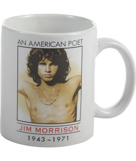 Cana The Doors An American Poet - Jim Morrison