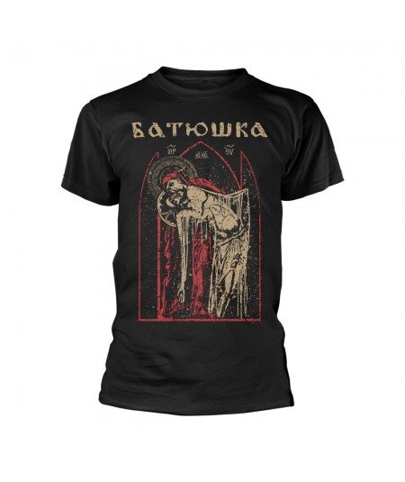 Tricou Unisex Batushka: Pieta