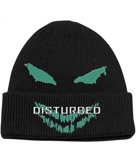 Caciula Disturbed: Green Face