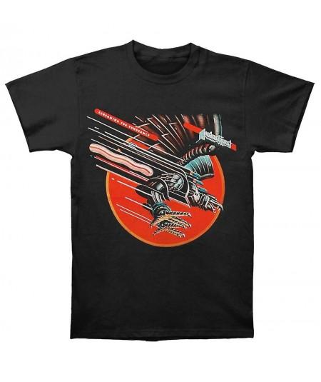 Tricou Unisex Judas Priest: Screaming For Vengeance