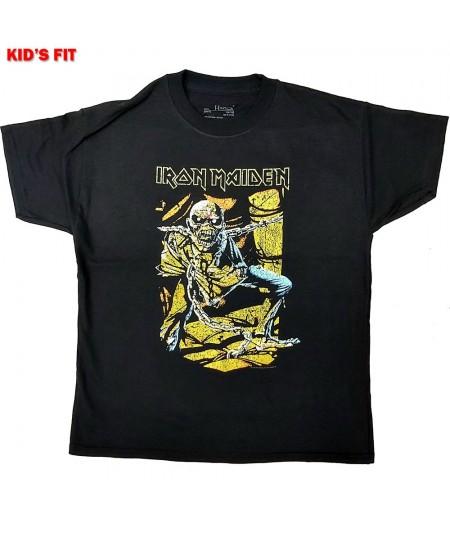 Tricou Copii Iron Maiden: Piece Of Mind
