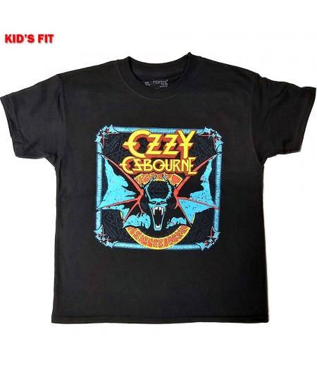 Tricou Copii Ozzy Osbourne: Speak Of The Devil