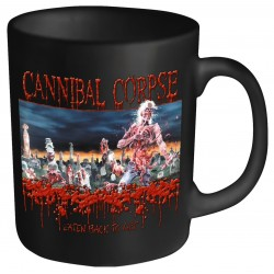 Cannibal Corpse: Eaten (cana)