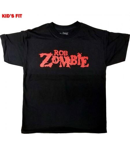Tricou Copii Rob Zombie: Logo