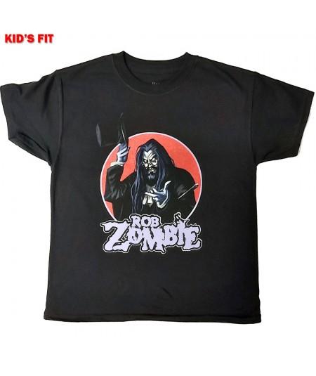 Tricou Copii Rob Zombie: Magician
