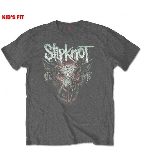 Tricou Copii Slipknot: Infected Goat