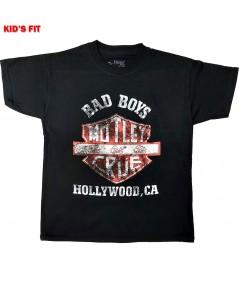 Tricou Copii Motley Crue: Bad Boys