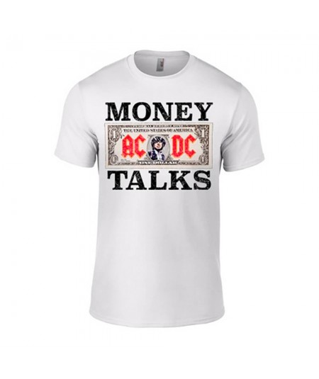 Tricou Unisex AC/DC: Money Talks