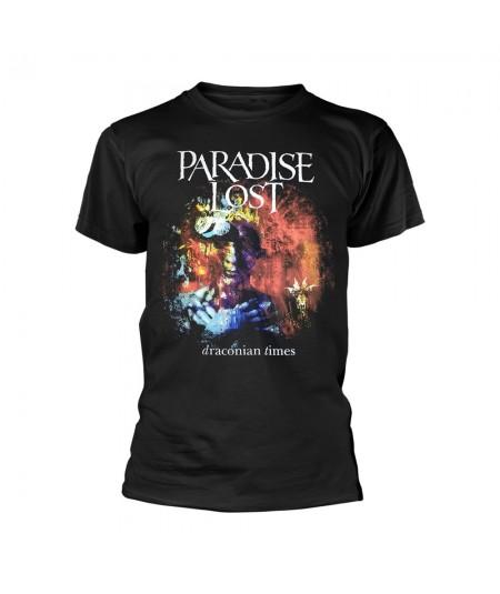 Tricou Unisex Paradise Lost: Draconian Times