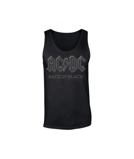 Maiou AC/DC: Back In Black