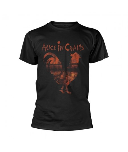 Tricou Unisex Alice In Chains: Rooster Dirt
