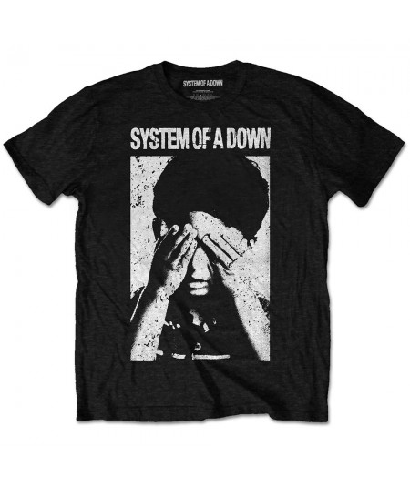 Tricou Unisex System Of A Down: See No Evil