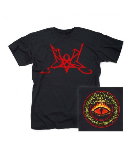 Tricou Unisex Summoning: Eye