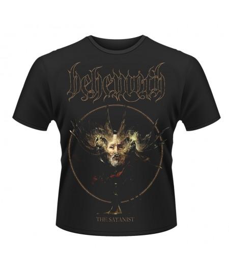Tricou Unisex Behemoth: Satanist Album
