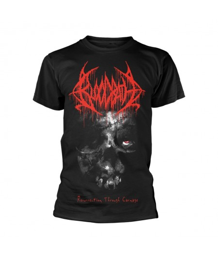 Tricou Unisex Bloodbath: Resurrection