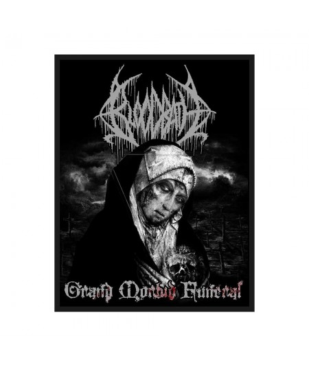 Patch Bloodbath: Grand Morbid Funeral