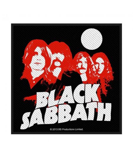 Patch Black Sabbath: Red Portraits