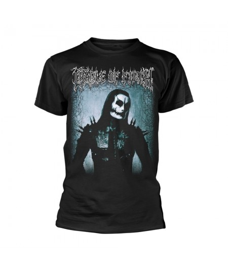 Tricou Unisex Cradle Of Filth: Haunted Hunted
