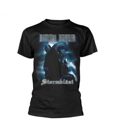 Tricou Unisex Dimmu Borgir: Stormblast