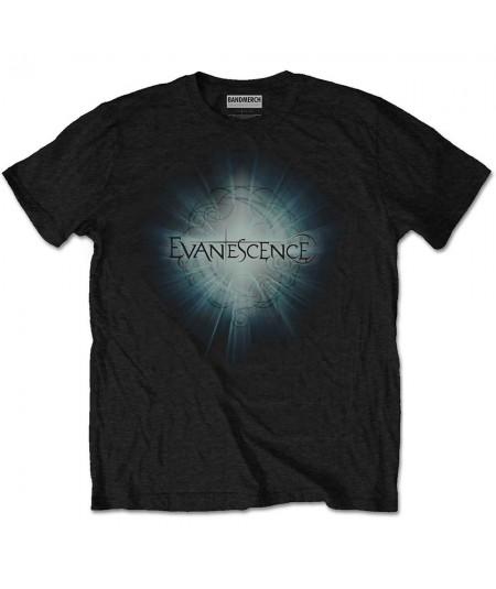 Tricou Unisex Evanescence: Shine
