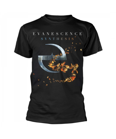 Tricou Unisex Evanescence: Synthesis