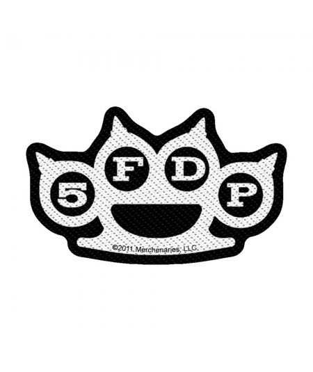 Patch Five Finger Death Punch: Knuckles Cut-Out