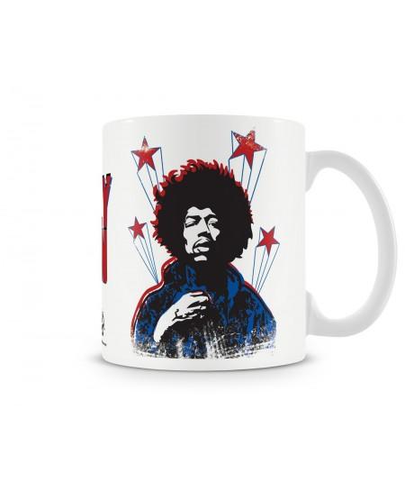 Cana Jimi Hendrix: Fly On
