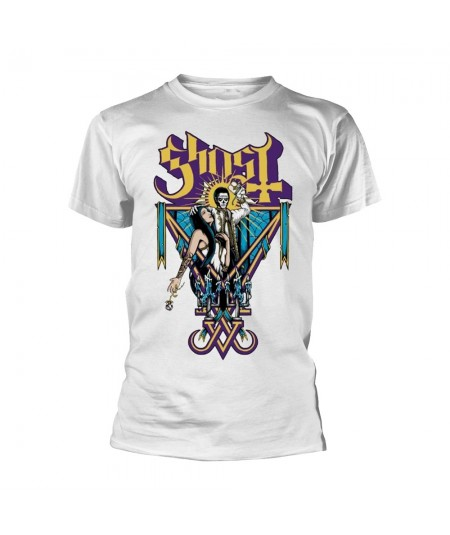 Tricou Unisex Ghost: Blessed