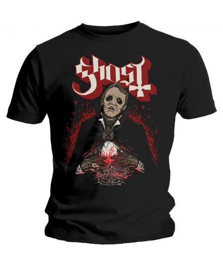 Tricou Unisex Ghost: Danse Macabre